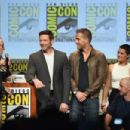 Ryan Reynolds- July 11, 2015-The 20th Century FOX Panel at Comic-Con International 2015 - 454 x 302