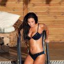 Tulisa Contostavlos – Enjoying holiday in Greece - 454 x 579