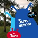 Mason Album - Superimposer