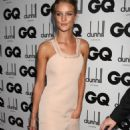 Rosie Huntington-Whiteley - GQ Men Of The Year Awards At The Royal Opera House On September 8, 2009 In London, England