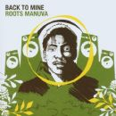 Roots Manuva - Back to Mine: Roots Manuva
