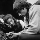 Anna Calder-Marshall and Timothy Dalton in Wuthering Heights (1970)