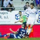 SD Eibar v Real Madrid CF - La Liga  November 22, 2014