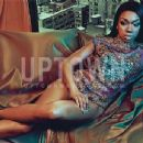 Brandy Norwood - Uptown Magazine Pictorial [United States] (June 2015)