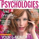 Christina Hendricks - Psychologies Magazine Cover [United Kingdom] (September 2015)