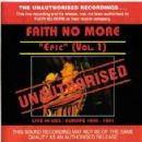 Faith No More - Epic (Vol. 1)