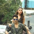 Launch of song Jaaneman Aah from film Dishoom - 454 x 682
