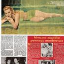 Lana Turner - Zycie na goraco Magazine Pictorial [Poland] (20 September 2007) - 454 x 594