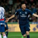Granada v. Real Madrid February 7, 2016