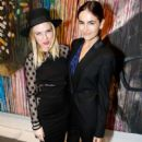 Camilla Belle- April 28, 2016- The Art of Elysium's 9th Annual Pieces of Heaven - 400 x 600