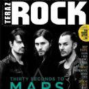 30 Seconds to Mars - 454 x 624