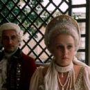 Mikhaylo Lomonosov (1986), Katrin Kohv as Catherine the Great