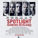 Spotlight (2015) - 454 x 667