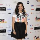 America Ferrera - Stand Up To Cancer, Hollywood - September 5 2008