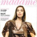 Élodie Bouchez - Madame Figaro Magazine Cover [France] (9 June 2007)