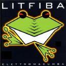 Litfiba - ElettroMacumba