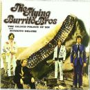 The Flying Burrito Brothers - The Gilded Palace of Sin / Burrito Deluxe