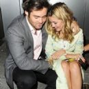 Caggie Dunlop and Spencer Matthews - 454 x 816