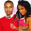 Bow Wow and Joie Chavis - 454 x 454