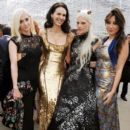 The Serpentine Gallery Summer Party Co-Hosted By L'Wren Scott - 26 June 2013 - 395 x 594