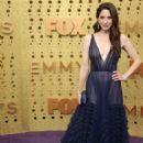 Marin Hinkle – 71st Emmy Awards in Los Angeles - 454 x 681