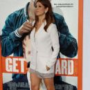 Kate Walsh Get Hard Premiere In Hollywood