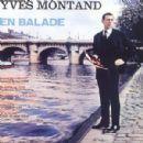 Yves Montand - En Balade