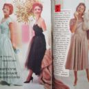 Lola Albright - TV Guide Magazine Pictorial [United States] (14 November 1959) - 454 x 391