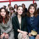 Jenna Coleman – Christian Dior Show, PFW Womenswear F/W 2019/2020 in Paris 02/26/2019 - 454 x 303