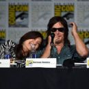 Norman Reedus-July 11, 2015-TV Guide Magazine: Fan Favorites at Comic-Con International 2015 - 454 x 359