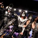 KISS & Motley Crue Announce Co-Headlining U.S. Tour.Hollywood Roosevelt Hotel, Hollywood, CA.March 20, 2012 - 454 x 308
