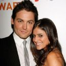 Jaime Feld and Kevin Zegers - 454 x 660