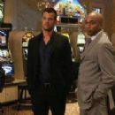 Josh Duhamel and James Lesure - 210 x 282