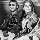 Susan Saint James and Pete Duel