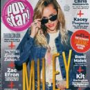 Miley Cyrus - Popstar! Magazine Cover [United States] (May 2019)