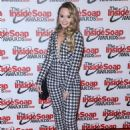 Daisy Wood-Davis – Inside Soap Awards 2019 in London - 454 x 637