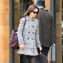 Pippa Middleton – Shopping in London - 454 x 713