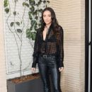 Shay Mitchell – Private Dinner in Celebration of Byredo's Capsule Collection Elevator Music in Beverly Hills