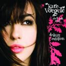 Kate Voegele - Don't Look Away Delux Edition