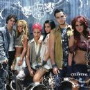 Rbd - Celestial (International Version)
