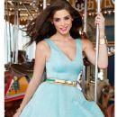 Ashley Greene - Seventeen Magazine Pictorial [United States] (December 2012)