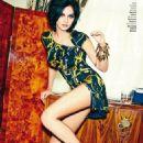 Leigh Lezark - Glamour Magazine Pictorial [Italy] (October 2014) - 454 x 592