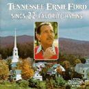 Tennessee Ernie Ford - Tennessee Ernie Ford Sings 22 Favorite Hymns