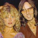 Nicky Hopkins and Vanna Bonta - 199 x 252