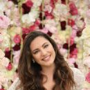 Kelly Brook – Chelsea Flower Show in London - 454 x 681