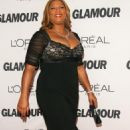 Queen Latifah - Glamour Women Of The Year Awards