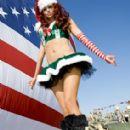 Maria Kanellis - WWE Divas In Iraq 2008