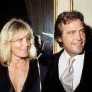 Linda Evans and Lee Majors