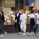 Gwyneth Paltrow – Out in London - 454 x 313