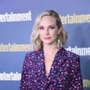 Candice King – Entertainment Weekly's Pre-SAG Party 2020 in Los Angeles - 454 x 681